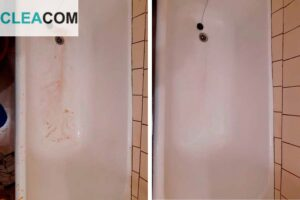 Уборка канной комнаты