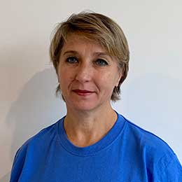 Нина Старченко