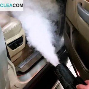 Устранение запаха в машине