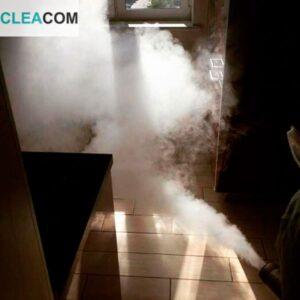 Выведение запаха в квартире