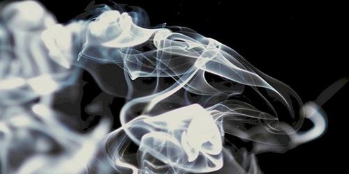 Устранение запаха гари, дыма