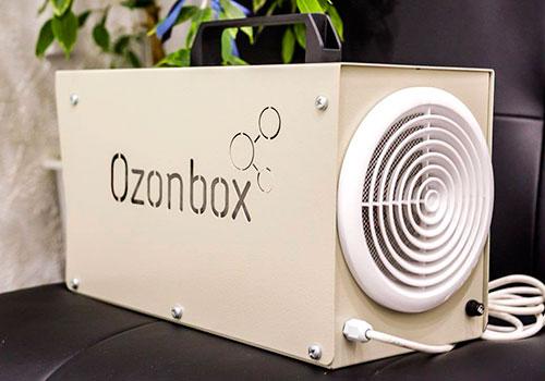 Озонатор