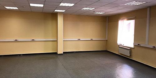 дератизация помещения